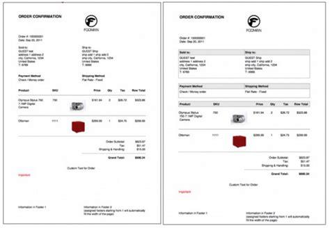 magento custom template magento custom pdf invoice template rabitah net