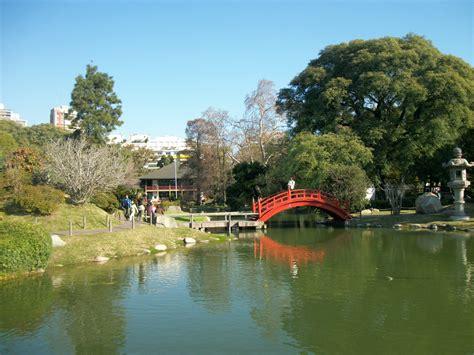 imagenes jardin japones buenos aires fotos del barrio palermo jardin japones de palermo