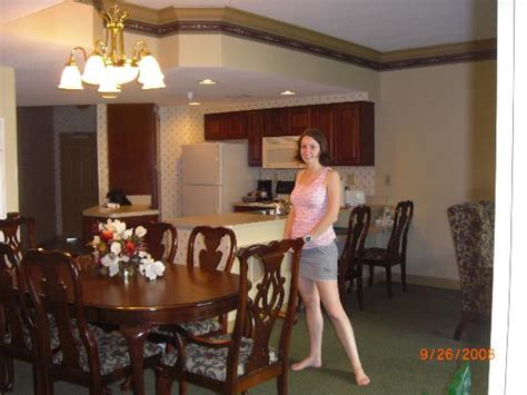 bedroom mini suite photo de wyndham nashville nashville tripadvisor
