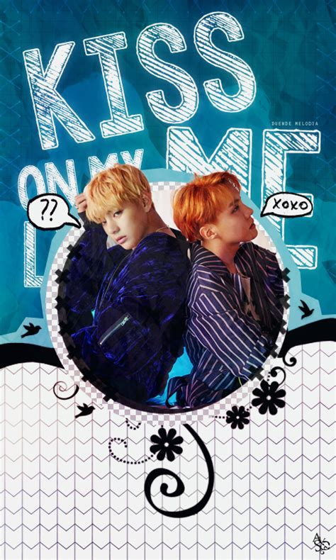 bts wallpaper by leftlucy on deviantart 080117 vhope bts wallpaper by awesome yuuko san on