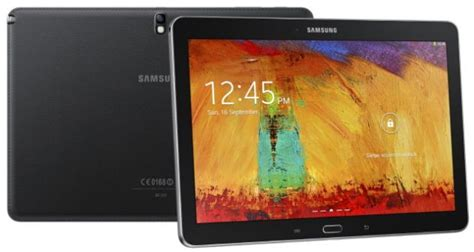 samsung galaxy note pro 12 2 sm p905 benchmarked