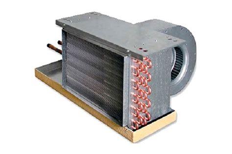 york fan coil units horizontal high performance fan coil units york