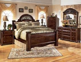 gabriela poster bedroom set from b347 coleman