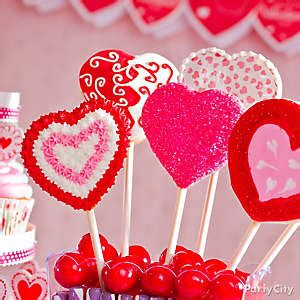 theme names for valentine s day valentine s day treats ideas party city