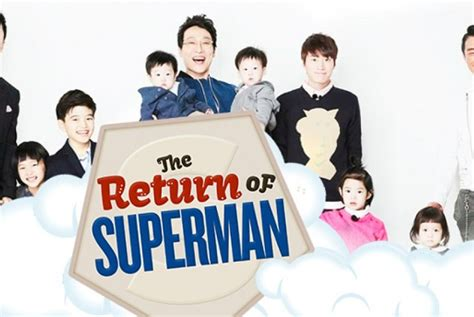 film drama korea terbaru saat ini episode terbaru return of superman dikritik habis habisan