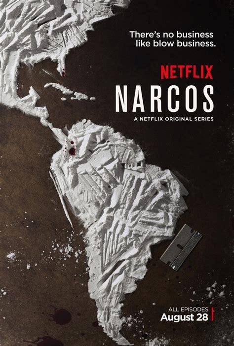 film serial narcos narcos tv series 2015 filmaffinity