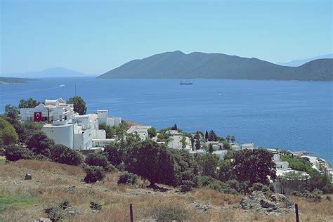 turisti per caso turchia bodrum viaggi vacanze e turismo turisti per caso