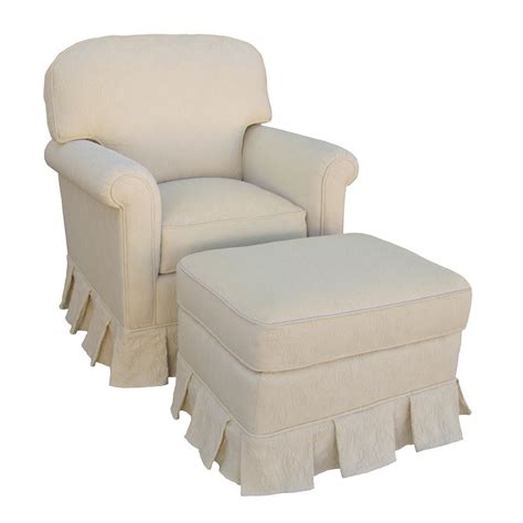rocking glider chair with ottoman angel song nantucket continental glider rocker with