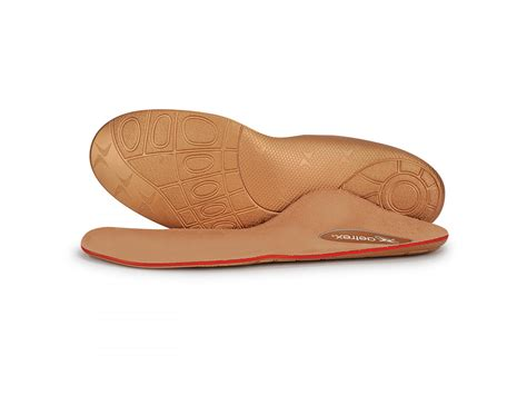 s casual comfort flat low arch orthotic aetrex