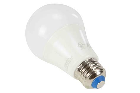 light bulbs for enclosed fixtures omni directional 9 led light small form factor