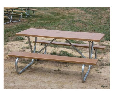 heavy duty picnic table plans fascinating plans heavy duty picnic table 8 duluthhomeloan
