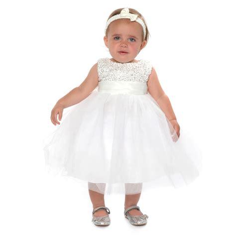 Dress Flower Baby flower dresses for babies uk