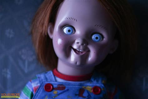 movie replica chucky doll child s play good guy doll chucky replica movie prop