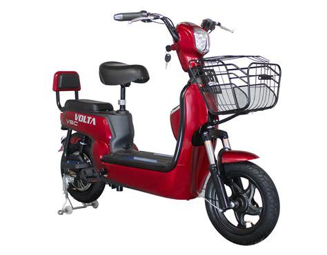 bim elektrikli bisiklet scooter volta vsc nasildir