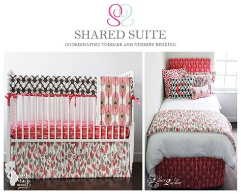 1000 Images About Sibling Shared Suite On Pinterest Baby Bumps On Crib