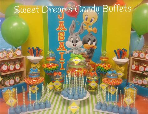 Baby Looney Tunes Baby Shower Supplies by Baby Looney Tunes Baby Shower Quot Baby Looney Tunes Baby