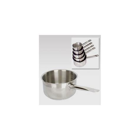 casseroles et cuisine casserole inox professionnelle et cuisine grand chef