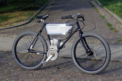 Retro Motorrad Marken by Retro Design Liegt Auch Bei E Bikes Im Trend Die
