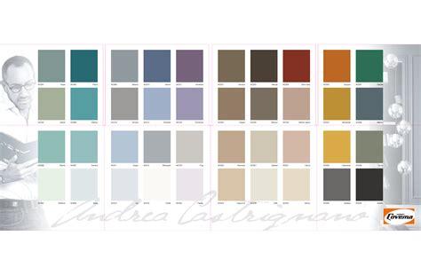 colore per interni tabella colori per pareti interne
