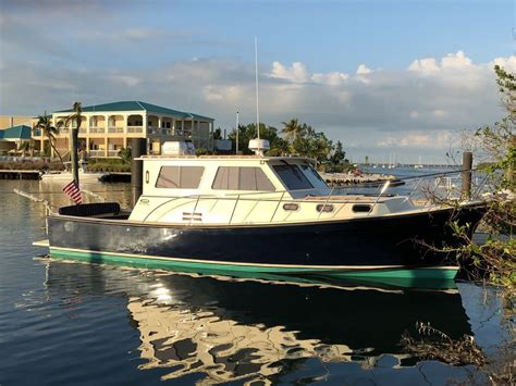 downeast boat brands brand new 35 downeast boat in beautiful homeaway