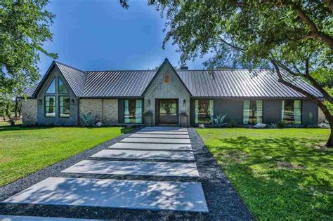 joanna and chip gaines homes for sale modern ranch designed by fixer upper s chip joanna