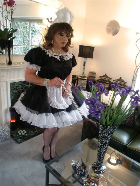 prissy sissy on hormones 594 best images about sissy on pinterest maid uniform