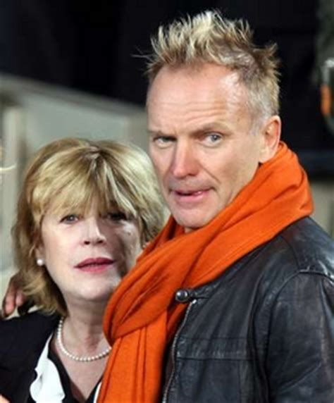 answer this...: faithfull and sting chanel this...