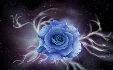 imagenes en 3d rosas rosa abstracta azul 3d 1280x800 fondos de pantalla y