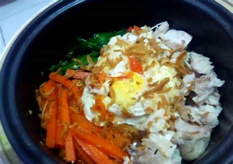 resep instan curry ramyun  topping oleh dapur lintang