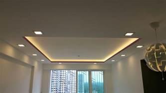 island ceilings false ceilings l box partitions