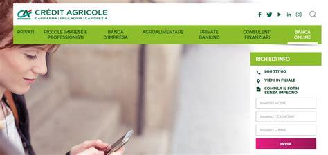 Cariparma Banca by Cr 233 Dit Agricole Cariparma 2018 Opinioni E Commenti Conto