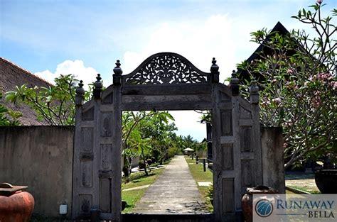 Heritage Coconut Island terrapuri heritage terengganu 187 runaway