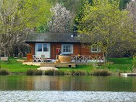 Cotswolds Log Cabin With Tub by Cotswold Water Park Poole Keynes Log Cabins With
