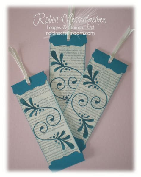 Handmade Bookmarks Designs - 187 handmade bookmarks
