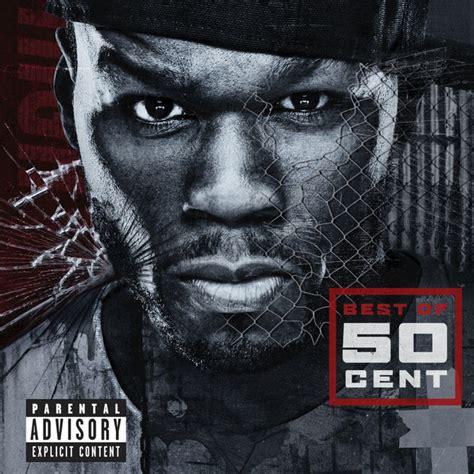 best new albums 50 cent quot best of quot album cover tracklist