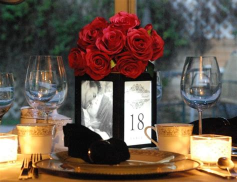 photo centerpieces cheap wedding centerpieces ideas and inspirations ipunya