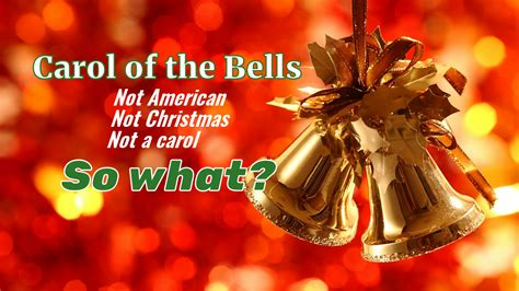 merry chiims wallpaper carol of the bells my merry