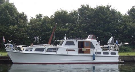 ligplaats linge linge kruiser te koop uit 1975 boten nl staal