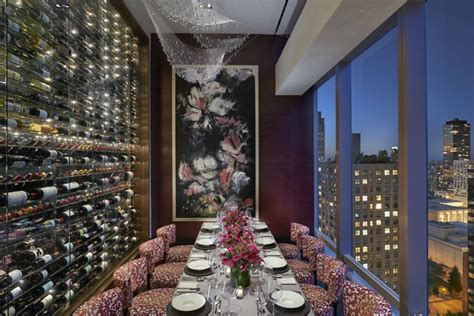 Dining Rooms In Nyc by Exclusive Dining Room Experiences In The Best New York