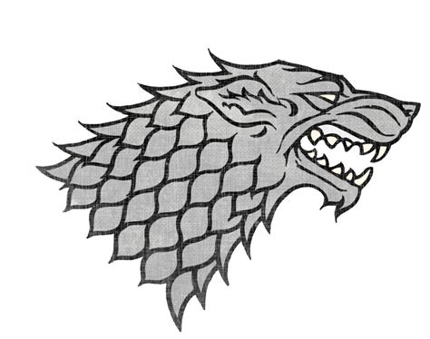 house stark sigil no spoilers if you were a newly made lord in westeros what would you choose as your