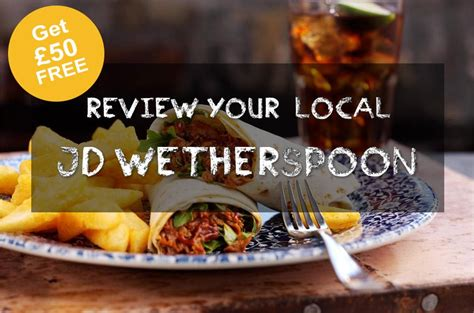 Wetherspoons Gift Card - how you can get a free 163 50 wetherspoon gift card