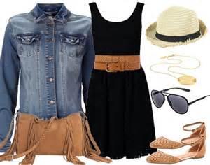 tenues chics et tendances stylefruits