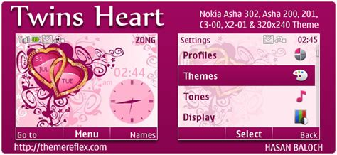 themes c3 love download love themes for nokia c3 00 metrhosts