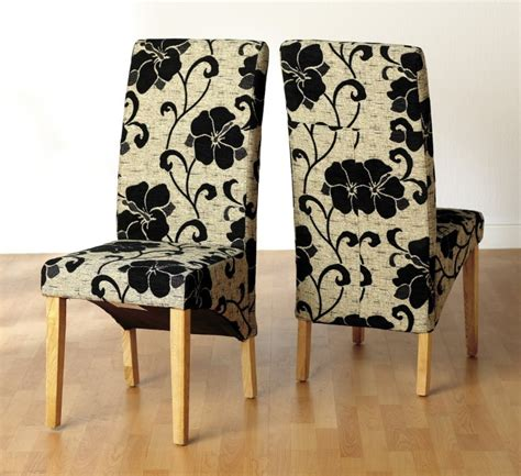 floral dining room chairs floral dining chairs