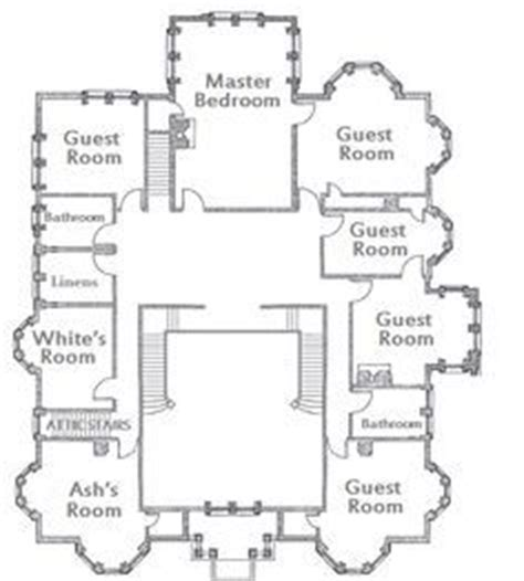 clue mansion floor plan family house family house floor plan sims