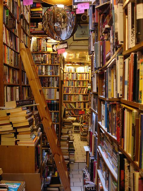 libreria bookshop bookstore dwwebber flickr