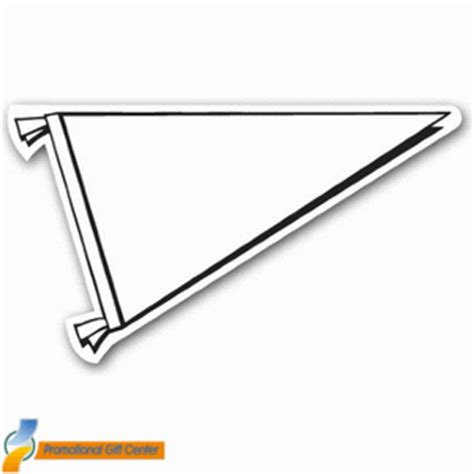 college pennant template college flag clipart