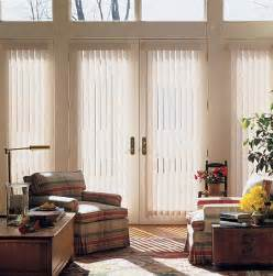 Window Covering For Patio Door How To Choose Window Treatments For Sliding Doors