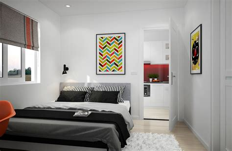 one bedroom design ideas small bedroom ideas interior design ideas