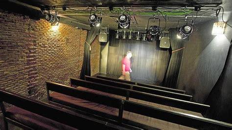 el pequeo teatro de el teatro madrile 241 o prepara otra 171 movida 187